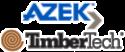 Azek and TimberTech