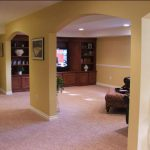 Designing Your Michigan Finished Basement