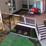 Trex® Transcend Deck Building in Eastern Michigan